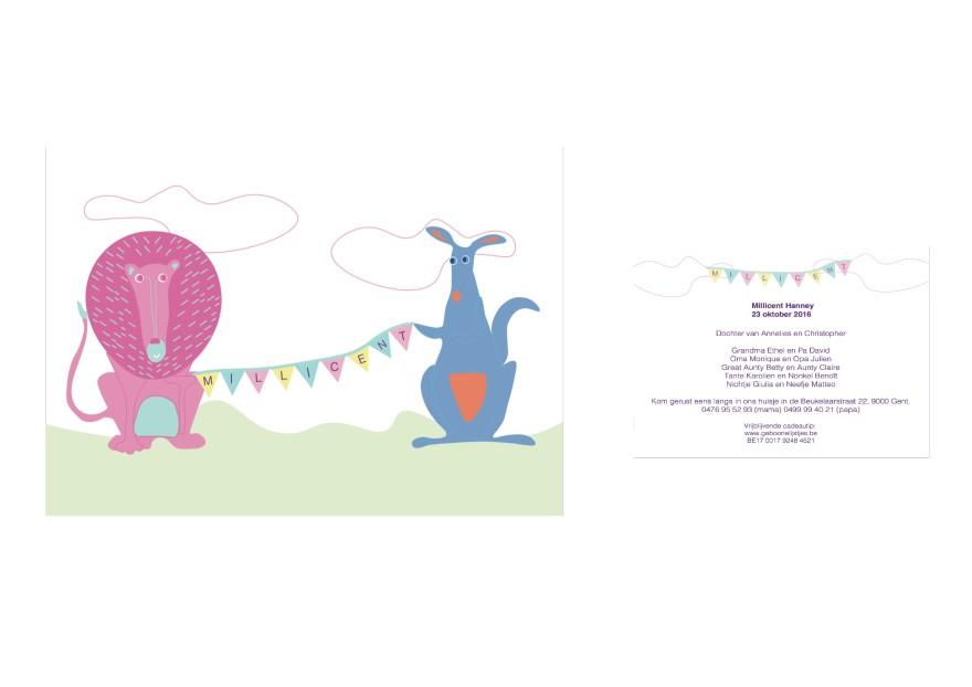 birthcard